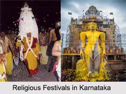 Religious Festivals in Karnataka