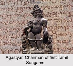 Sangam Literature, Tamil Literature