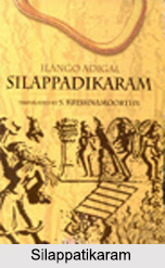 Silappatikaram, Ancient Text of Tamil Nadu