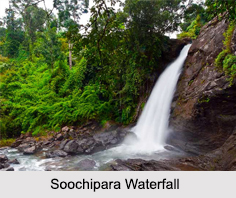 Soochipara Waterfall, Wayanad