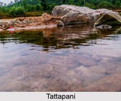 Tattapani, Jharkhand