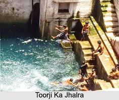 Toorji Ka Jhalra, Rajasthan
