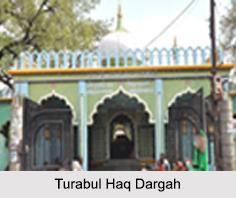 Turabul Haq Dargah, Maharashtra