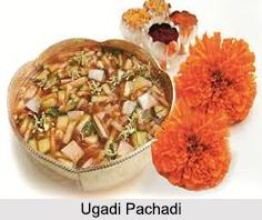 Ugadi, Kannada New Year
