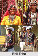 Bhil Tribe, Indian Aboriginal Tribes