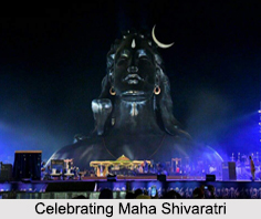 Maha Shivaratri, Indian Festival