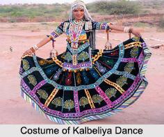 Kalbeliya Dance, Folk Dance of Rajasthan