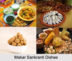 Makar Sankranti, Hindu Festival