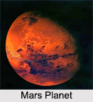 Position of Mars Planet in Birth-Chart