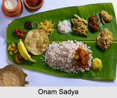 Onam, Festival of Kerala