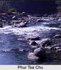 Phur Tsa Chu, Sikkim