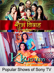 Sony tv upcoming shows
