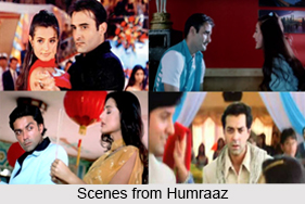 Humraaz, Indian Film