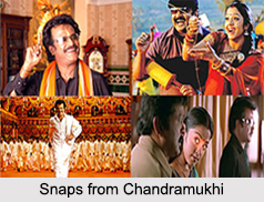 Chandramukhi Film, Indian Movies