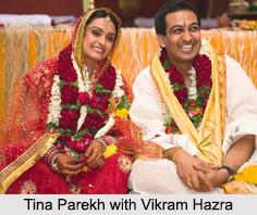 Tina Parekh, Indian TV Actress