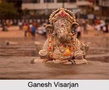 Ganesh Chaturthi, Indian Festival