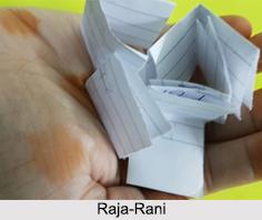 Raja-Rani, Indian Traditional Sport