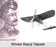 Shivkar Bapuji Talpade, Indian Scientist