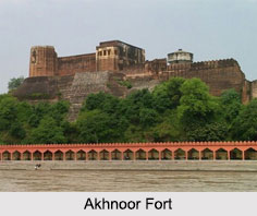 Akhnoor, Jammu and Kashmir