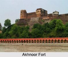 Akhnoor Fort, Jammu and Kashmir