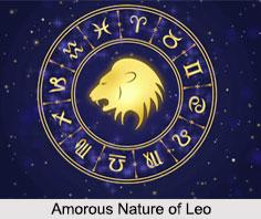 Amorous Nature of Leo, Zodiacs