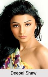 Deepal Shaw, Bollywood Actress