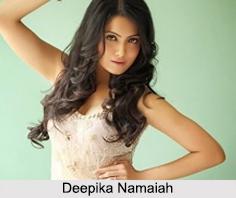 Deepika Kamaiah, Indian Film Actress