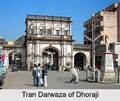 Dhoraji, Rajkot, Gujarat