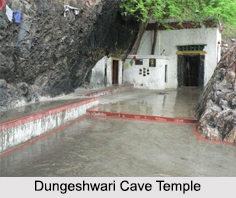 Dungeshwari Cave Temple