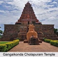 Gangaikonda Cholapuram Temple, Ariyalur, Tamil Nadu