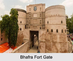 Gates of Ahmedabad