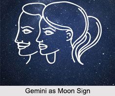 Gemini as Moon Sign, Astrology