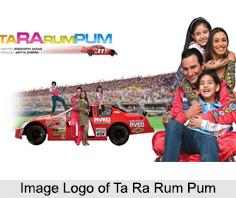 Ta Ra Rum Pum, Indian movie