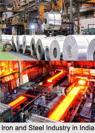 Iron and Steel Industry in India