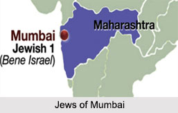 Jews of Mumbai, Jewish Community
