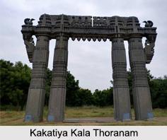 Kakatiya Kala Thoranam, Telangana