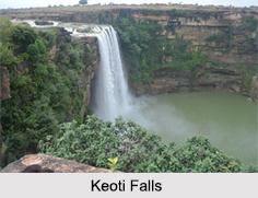 Keoti Falls, Madhya Pradesh