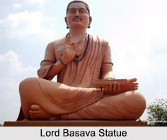 Lord Basava Statue, Karnataka