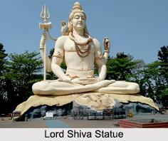 Lord Shiva Statue, Jabalpur, Madhya Pradesh