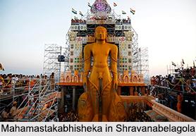 Mahamastakabhisheka, Jain Festival
