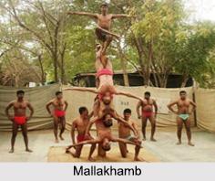 Mallakhamb, Traditional Indian Sport