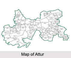 Attur, Salem District, Tamil Nadu