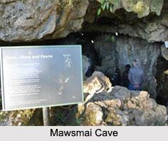 Caves in Meghalaya