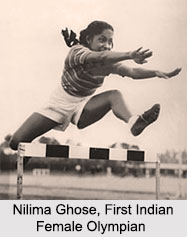 History of Indian Athletics