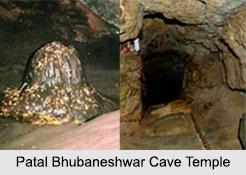 Patal Bhubaneshwar Cave Temple, Pithoragarh, Uttarakhand