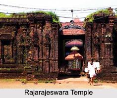 Rajarajeshwara Temple, Kannur District, Kerala