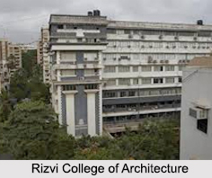 Rizvi College of Architecture, Mumbai