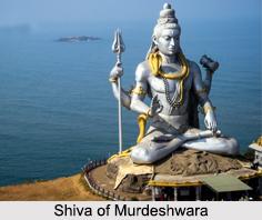 Shiva of Murdeshwara, Murdeshwar, Karnataka