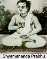 Shyamananda Prabhu, Vaishnava Saint