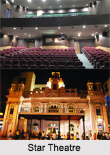 Star Theatre, Kolkata